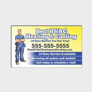 Trusted HVAC magnet